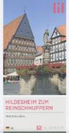 Hildesheim zum Reinschnuppern