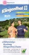 Höhensteig - Rundwanderweg Klingenthal-Zwota