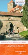 Hohenloher Residenzenweg - Radeln und Kultur