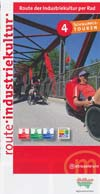 Route der Industriekultur per Rad - Ruhrgebiet