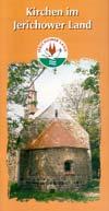 Heft - Kirchen im Jerichower Land