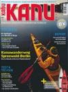Kanu-Magazin März 2011