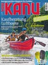 Kanu-Magazin #1 M�rz 2013