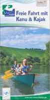 Freie Fahrt mit Kanu & Kajak - Wasserwandern auf dem Main