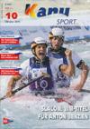 Kanu-Sport 10/2015