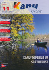 Kanu-Sport 11/2015