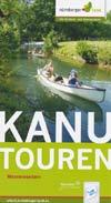 Kanu-Touren Wasserwandern + Wasserspass Nürnberger Land