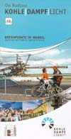 Kohle - Dampf - Licht - Radtour