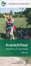 Radfahren im Spreewald - 200 km KranichTour