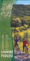 Microregion Lounske Podlesi - Radwege, Sehenswertes in der Region