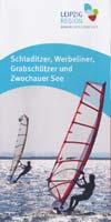 Leipzig und Region - Schladitzer See, Werbeliner See, Grabschützer und Zwochauer See