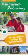 Märchenlandradrundweg - 103 km um den Reinhardswald