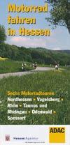Motorrad fahren in Hessen - 6 Motorradtouren