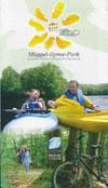 Müggel-Spree-Park Karte Maßstab 1:50.000