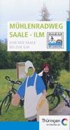 Mühlenradweg Saale-Ilm, von der Saale bis zur Ilm Thüringen entdecken