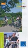 Neckartal-Radweg Maßstab 1:200.000