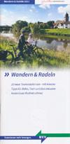 Wandern und Radeln 2021 Nordhessen
