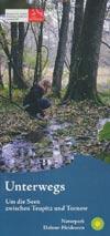 Unterwegs um die Seen zwischen Teupitz und Tornow