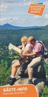 Gäste Info Naturpark Zittauer Gebirge