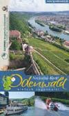 Neckartal-Karte Odenwald