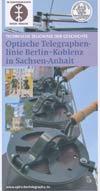 Optische Telegraphenlinie Berlin-Koblenz in Sachsen-Anhalt