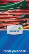 Paddelparadiese Emsland