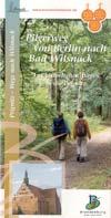 Pilgerweg von Berlin nach Bad Wilsnack