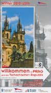 Willkommen in Prag und der Tschchischen Republik Winter 2010-2011