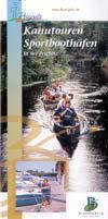 Kanutouren und Sportbooth�fen in der Prignitz