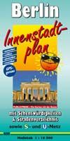 Innenstadtplan Berlin, Publicpress