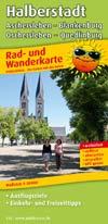 Rad- und Freizeitkarte Halberstadt, Publicpress