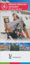 Ostböhmen: Böhmisch-Mährisches Grenzgebiet mit dem Fahrrad
