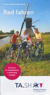 Rad fahren - Karte Raderlebnisse in Schleswig-Holstein