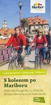 Mit dem Fahrrad durch die Stadt Maribor