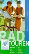 Radtouren Sächsisch-Bayrisches Städtenetz