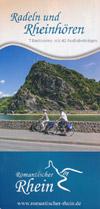 Radeln und Rheinhören - Radtouren am Rhein