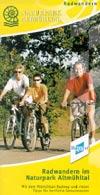 Radwandern im Naturpark Altmühltal