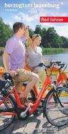 Rad fahren Herzogtum Lauenburg