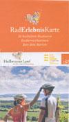 RadErlebniskarte Heilbronner Land - Baden-Württemberg