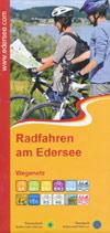 Radfahren am Edersee