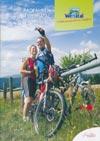 Radfahren im Werratal - Erlebnisland Werra-Meißner