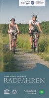 Radfahren Nationalpark Hainich