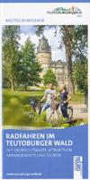 Radtourenplaner Teutoburger Wald