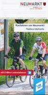 Radkarte Radfahren um Neumarkt