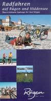 Radfahren auf Rügen und Hiddensee