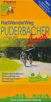 Radwanderweg Puderbacher Land Westerwald