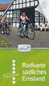 Radkarte südliches Emsland