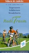 RadlTraum Ferienregion Tegernsee, Schliersee, Wendelstein