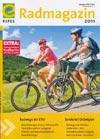 Radmagazin Eifel 2011 mit Radkarte