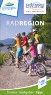 Radregion Chiemsee Alpenland: Berge + Seen + Bayern